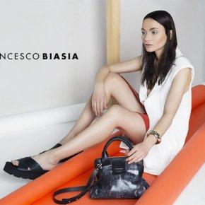for Francesco Biasia ADV