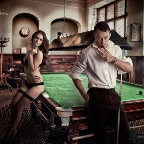 The Gentlemans Club