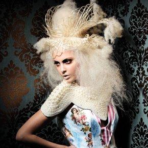 Best of Best Fantasy Image - Joanne O'Neill