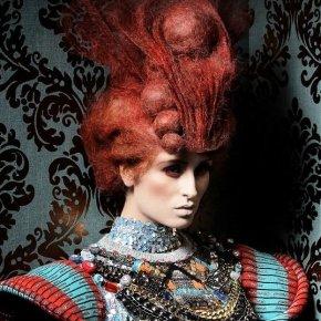 Baroque by Joanne O'Neill
