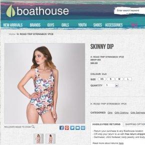 Boathouse Stores